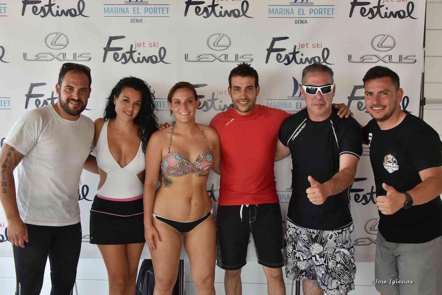 Jet Ski Festival